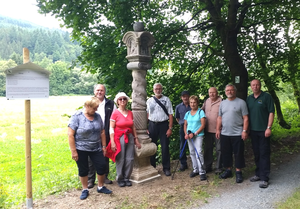 Gruppe Zeyern 170716