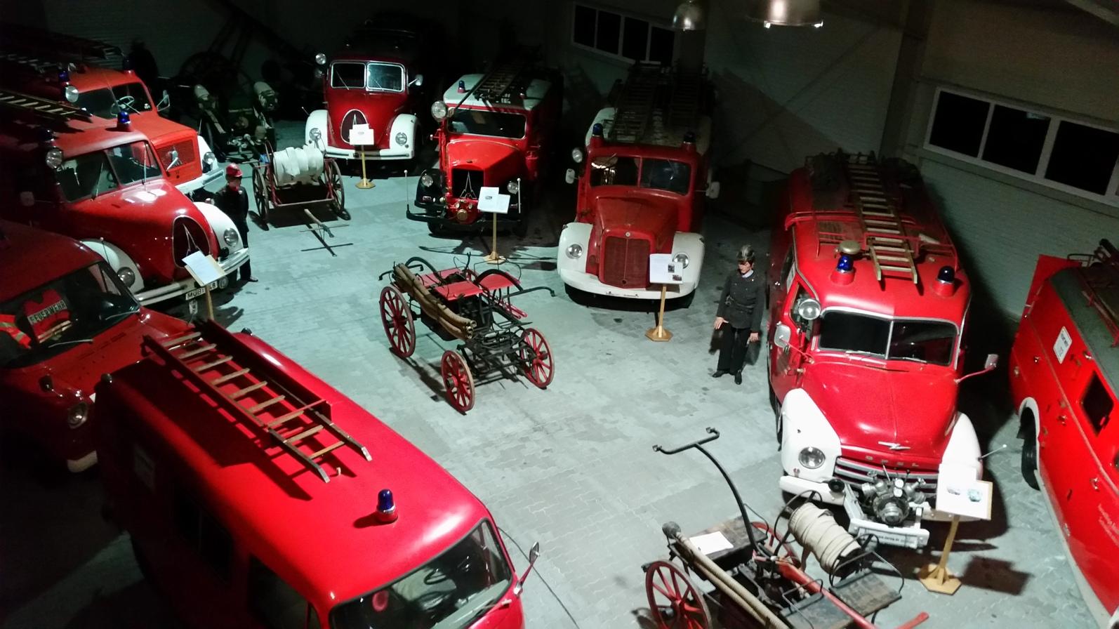 Feuerwehrmuseum Schauenstein