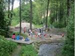 NaturErlebnis Leutnitztal - ein Paradies für Kinder