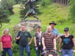 Wandergruppe Till-Eulenspiegel-Wanderung