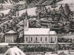 Stadtpfarrkirche St. Thomas Wallenfels