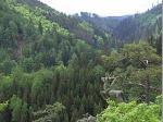 Aussichtspunkt Hirschsprung im Höllental Quelle: www.wikipedia.de