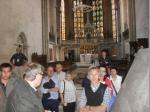 Interessante Führung durch den 1000 Jahre alten Dom