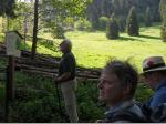 Quellgebiet der Wilden Rodach mit dem Sauerbrunnen