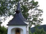 Schloßbergkapelle aus dem Jahr 1923