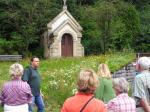 Markuskapelle im Selzachtal (19. Jh.)