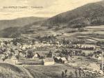 Wallenfels um die Jahrhundertwende des 19. Jh.