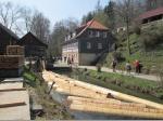 Die Marktgraitzer Mühle